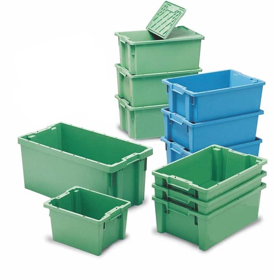 Picture of Tellus Stack Nest Containers