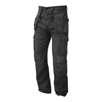 Picture of Graphite Tradesman Trousers