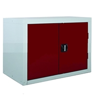 Picture of Wall Mounted Workplace Cupboard