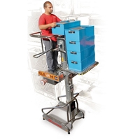 Picture of Order Picking Machines & Access Platforms