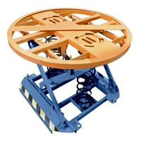 Picture of Pallet Level Loader