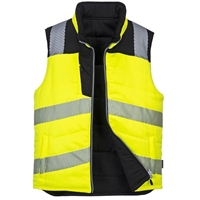 Picture of HI-Vis Bodywarmer
