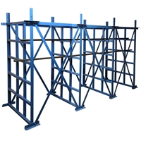 Picture of Heavy Duty Bar CUBI-Rack