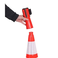 Picture of Traffic Cone Belt Mounts